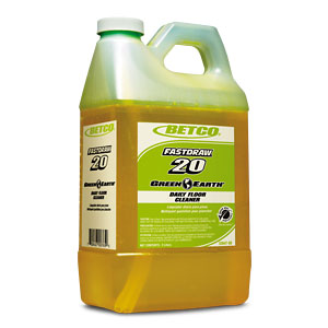 BETCO GREEN EARTH DAILY FLOOR CLEANER